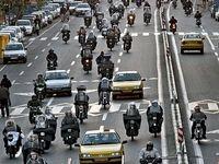 تصویب طرح الزام شهرداری به شناسایی و رفع گرههای ترافیکی سطح شهر تهران