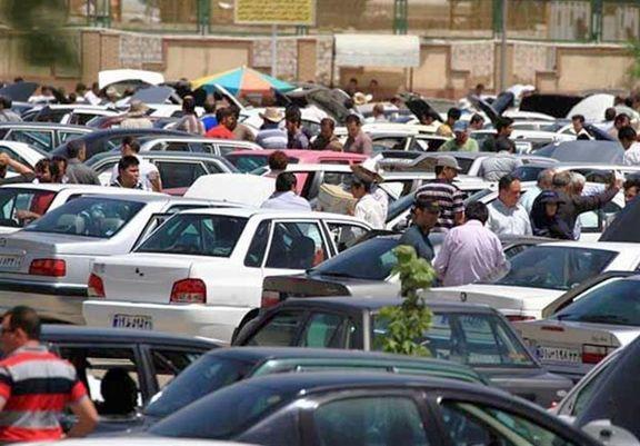 ایران خودرو: قطعات ایمنی خودروها حذف نشده است