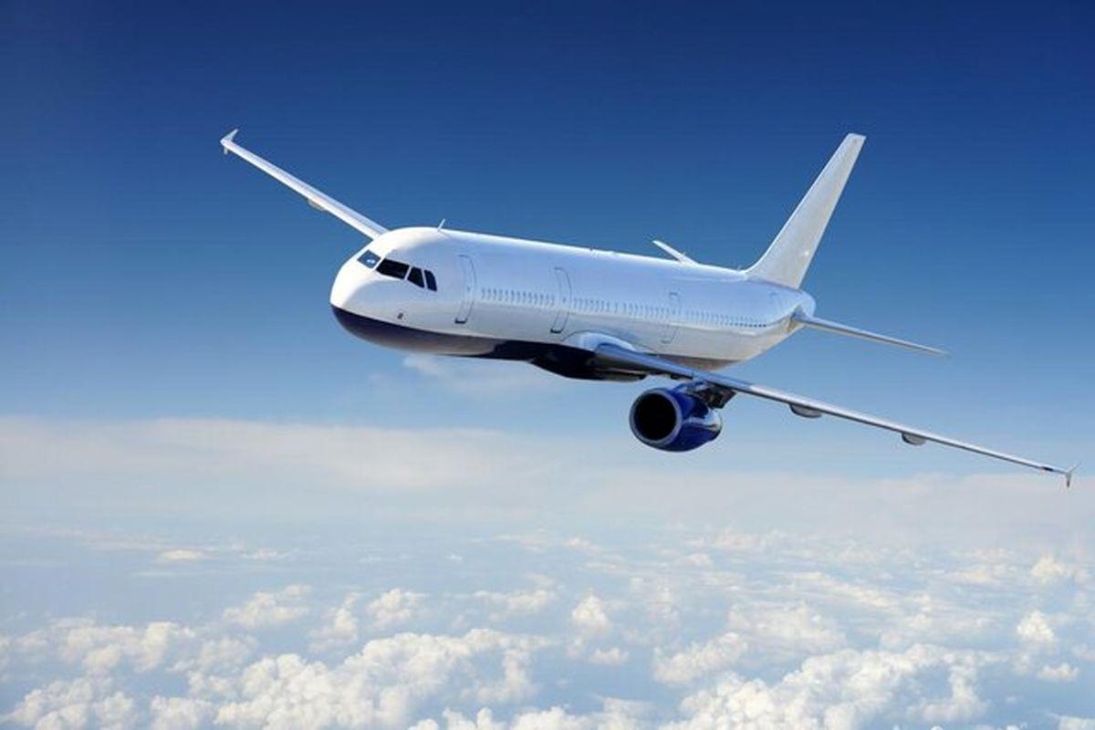 کاهش ۸۰درصدی درآمدهای هوانوردی کشور