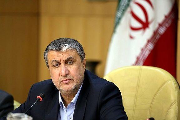 کامیونهای ایرانی دیگر در مرز ترکیه متوقف نخواهند شد