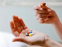 ویتامینهایی که بعد از ۴۰ سالگی حتما باید بخورید!