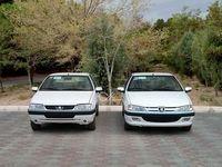 فروش اعتباری محصولات ایران خودرو از فردا