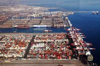صادرات 38میلیون دلار در منطقه آزاد قشم