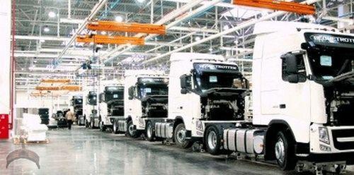 ضربالاجل مجلس برای حل مشکلات کامیونداران