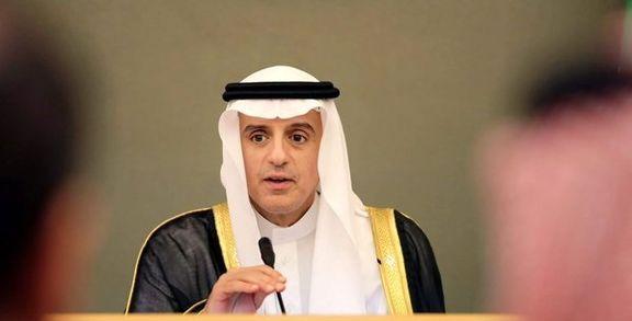 عربستان بار دیگر ایران را متهم کرد