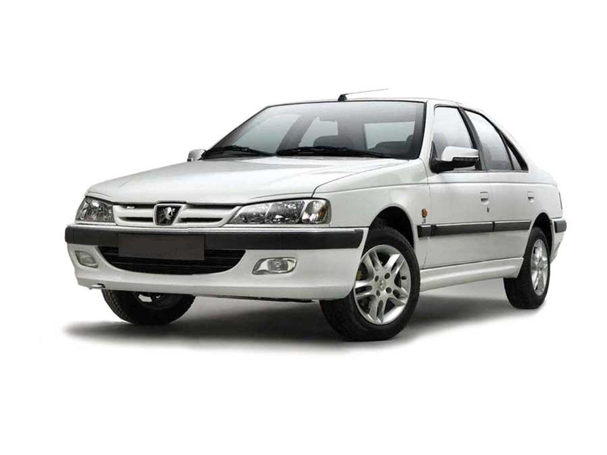 فروش فوری پژو پارس اتوماتیک توسط ایران خودرو از فردا
