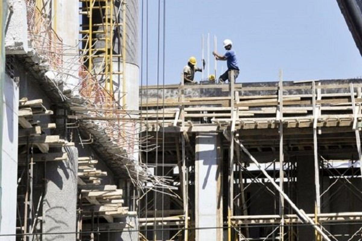 استفاده فولاد و میلگردهای غیر استاندارد در ساخت و سازها