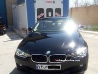 BMW با بدنه سرامیکی در ایران +عکس