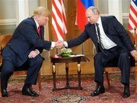 ترامپ و پوتین ماه آینده دیدار میکنند