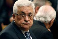 تیراندازی به منزل محمود عباس به دلیل شرکت در تشییع جنازه پرز