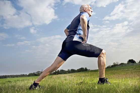 ورزش چه بیماریهایی را درمان میکند؟