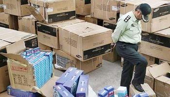 بزرگنمایی قاچاق در منطقه آزاد ارس
