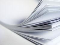 ارز کاغذ نشر و مطبوعات 4200 تومانی باقی ماند