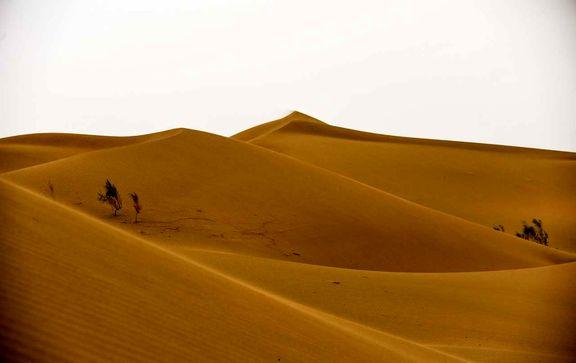 ۶ نفر در کویر استان سمنان گم شدند