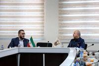 پویایی منطقه آذربایجان راهگشای گرههای بازرگانی است