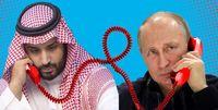 بن سلمان خواستار استفاده از واکسن روسی کرونا شد