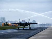 تجهیز ارتش ترکیه به جنگندههای اف.۳۵ آمریکا