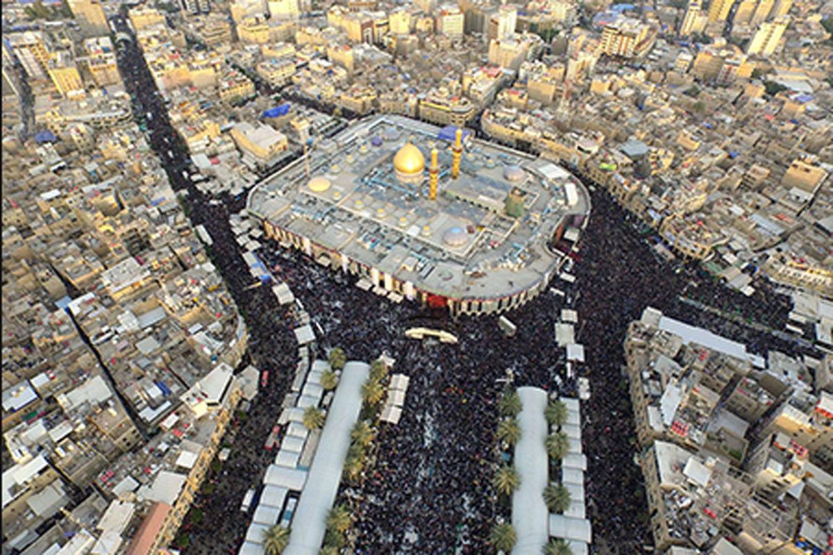 سهمیه ۵هزار نفری تهران در اربعین ۱۴۰۰