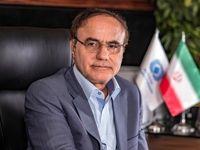 پیام تسلیت رییس کل بیمه مرکزی به مناسبت درگذشت اخوی وزیر اقتصاد