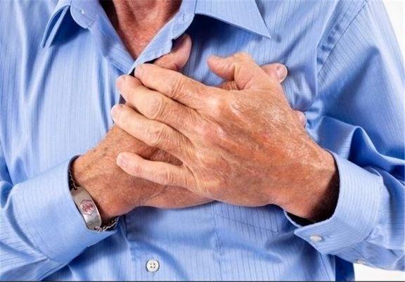 """علل و علائم """"نارسایی قلبی"""" را بشناسید"""