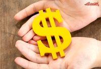 دلار و یورو اندکی گران شد