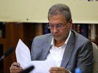علی ربیعی: کنترل بازار ارز خواست شورایعالی امنیت ملی و دستور رییس جمهور بود