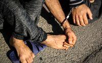 سرقت مرد معتاد از همسر چهارمش