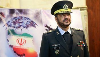 ایران توان ساخت انبوه سامانههای پدافندی را دارد
