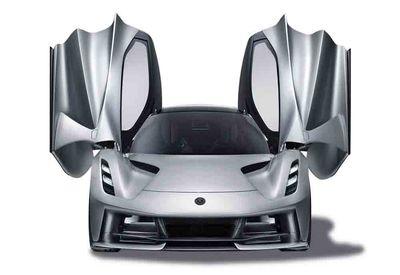 خودروهایی که برق از سرتان میپرانند!