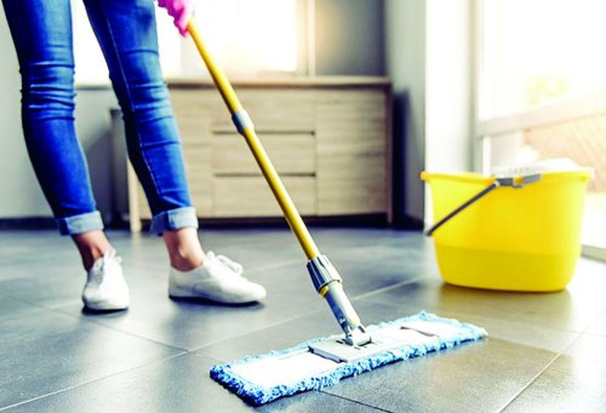 ۱۰نشانه وسواس نظافت و تمیزی را بشناسید