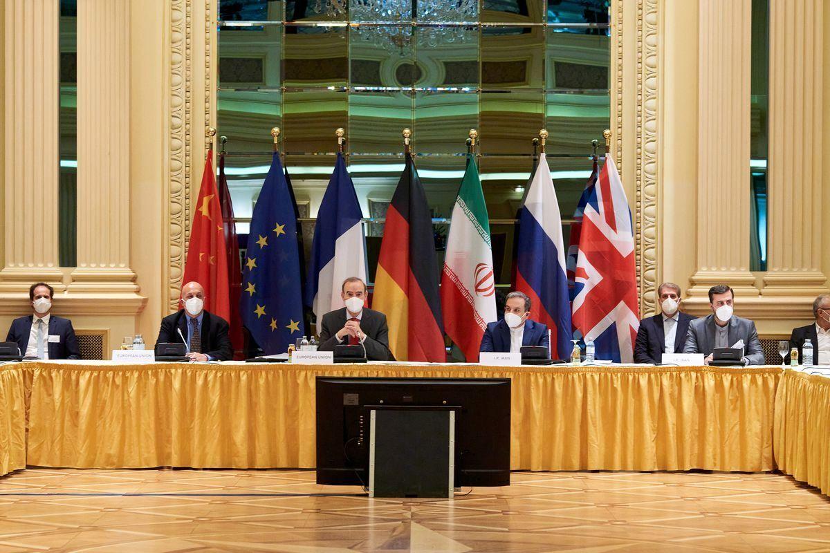 نشست کمیسیون مشترک برجام با حضور ایران و گروه ۱+۴ آغاز شد