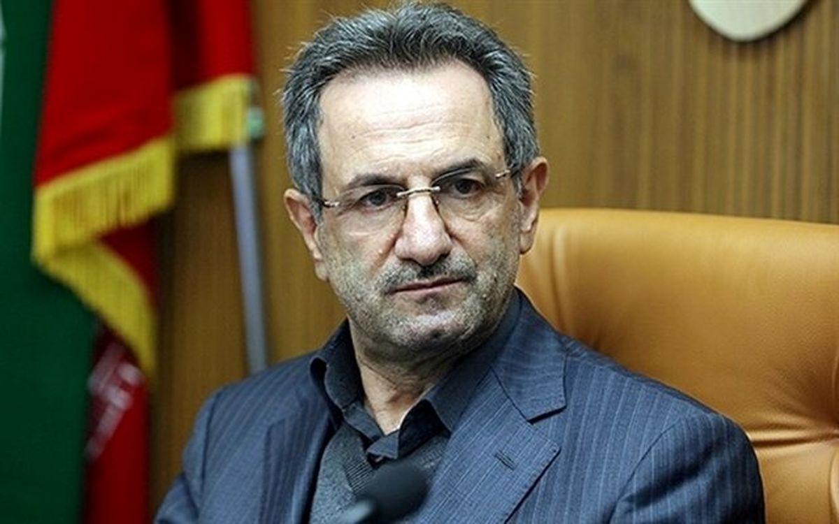 لغو دورکاری کارمندان استان تهران