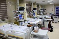 بیمارستانها دوباره شلوغ شد