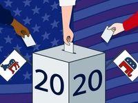 پیشبینی رکورد تاریخی برای انتخابات آمریکا
