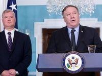 پامپئو با نمانیده ویژه آمریکا در امور خلع سلاح هستهای به کره شمالی میرود