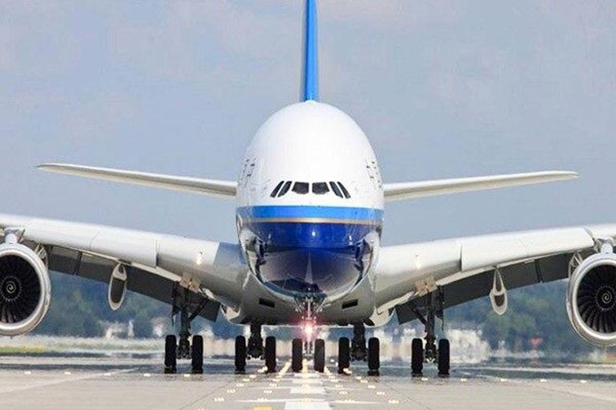 کاهش پروازهای فرودگاه مشهد