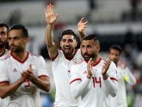 بازتاب شکست تیم ملی ایران در رسانههای عربی