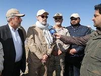 لاریجانی: دشمنان جرأت جسارت به مرزهای ایران را ندارند
