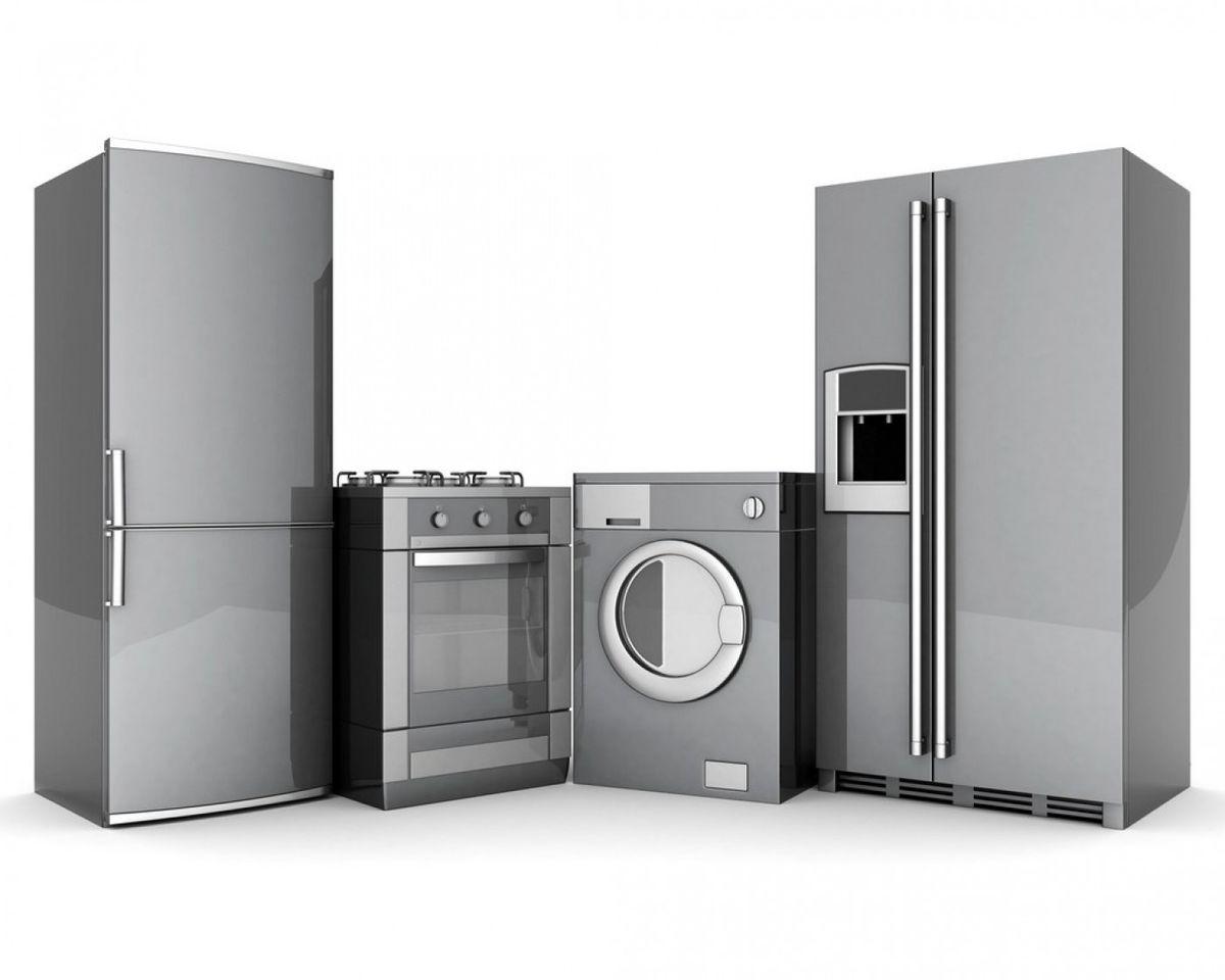 لوازم خانگی و آشپزخانه چقدر ارز دولتی گرفت؟