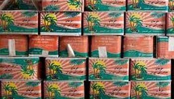 عوارض سنگین برای صادرات خرما
