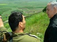 نتانیاهو: نامگذاری روستایی در جولان به نام ترامپ