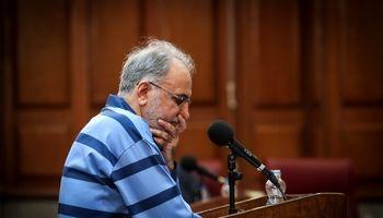 علت نقض حکم قصاص نجفی از زبان رئیس دیوانعالی کشور