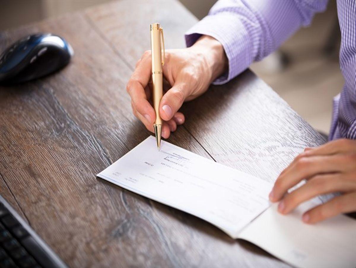 تسهیل معاملات اقتصادی با اجرای قانون جدید چک