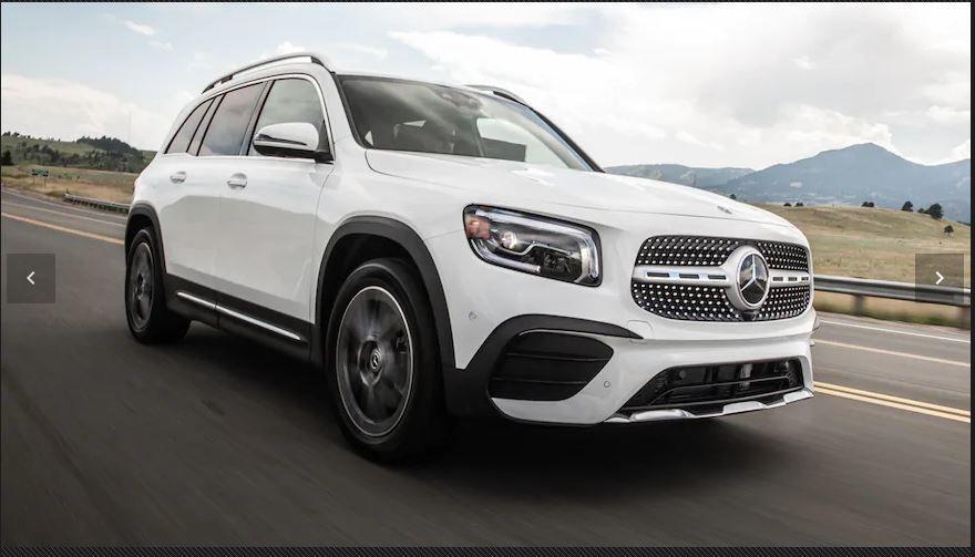 2020 Mercedes-Benz