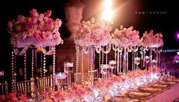 برگزاری یک مراسم عروسی چقدر خرج بر میدارد؟