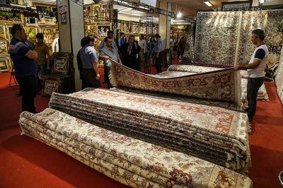 درهای بازار آمریکا به روی فرش ایرانی باز شد