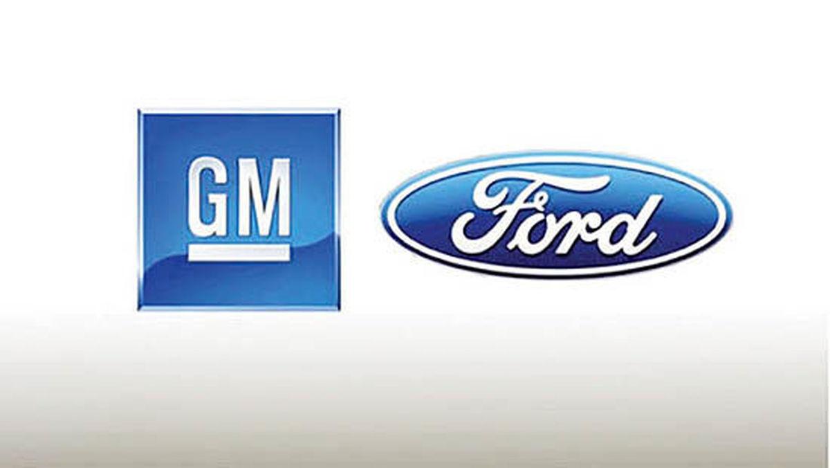 تفاوت ها و اشتراکات دو غول خودروسازی آمریکا