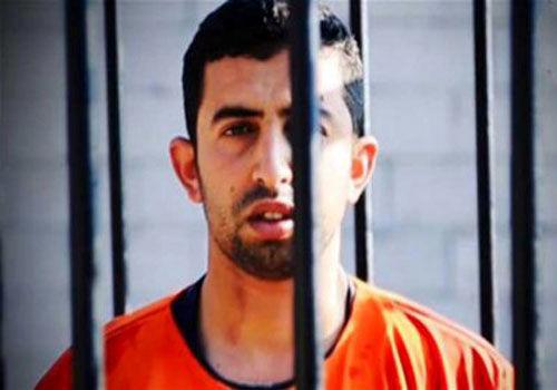 اعترافات یک داعشی درباره سوزاندن خلبان اردنی +تصاویر