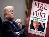 انتشار نسخه رایگان کتاب جنجالی علیه ترامپ
