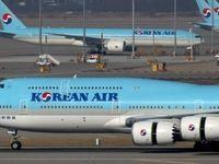 کرهجنوبی پروازها به ژاپن را تعلیق میکند